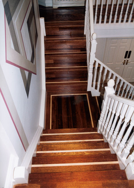 Technical Information Parquet And Hardwood Flooring